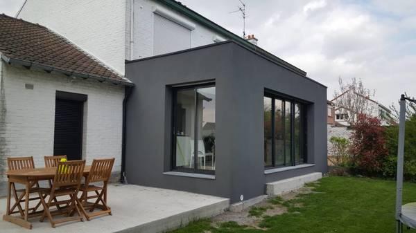 Extension Maison Realisations