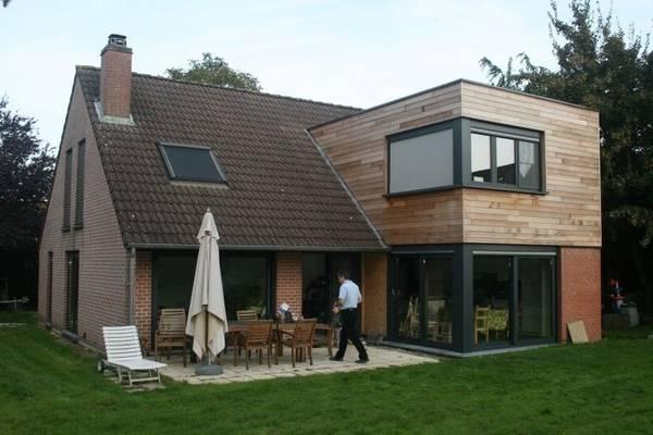 Extension Maison Au M2